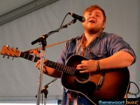 Of Monsters and Men Newport Folk Fest 2012