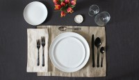 How To Set The Table: From Apartment Therapys Maxwell ...