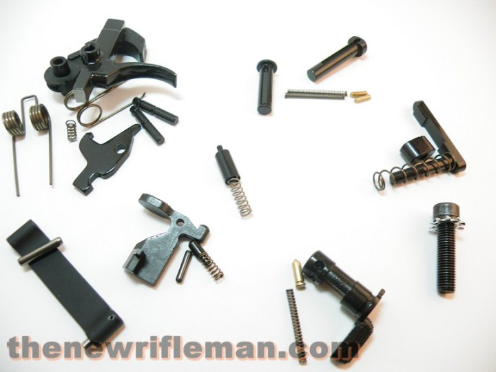 rock river arms parts kit