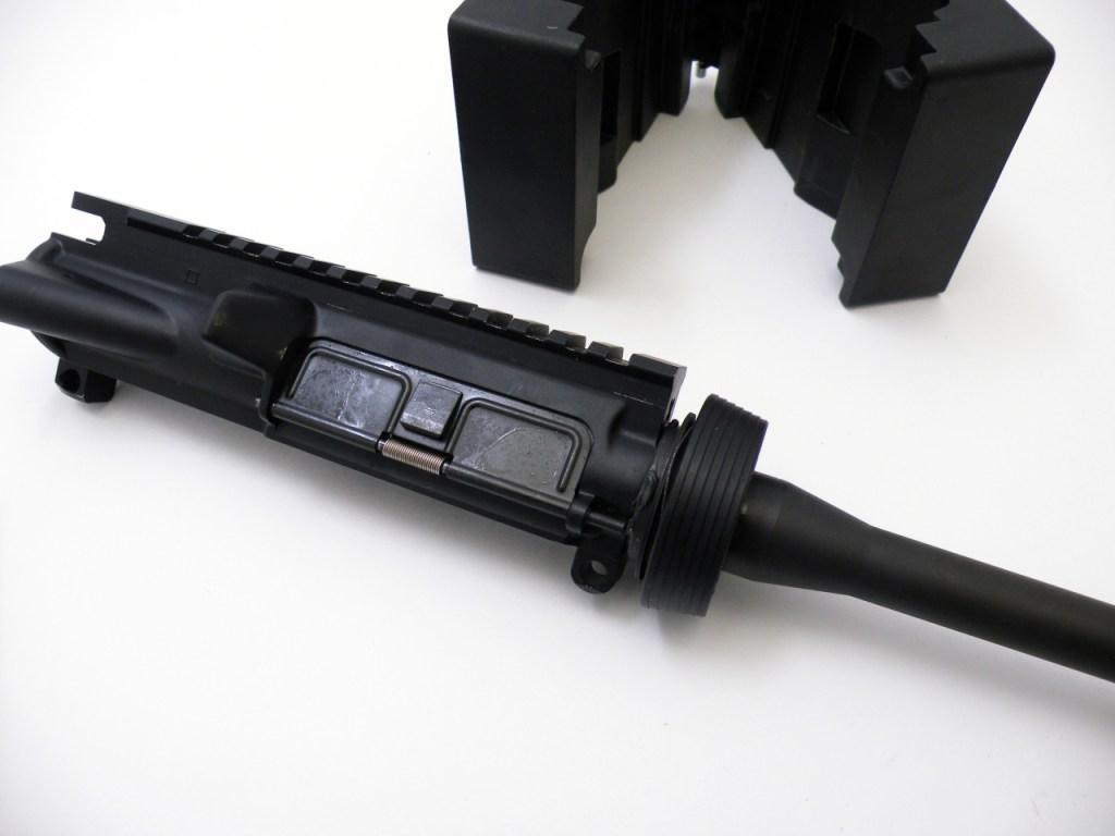 AR15 install barrel nut (3)