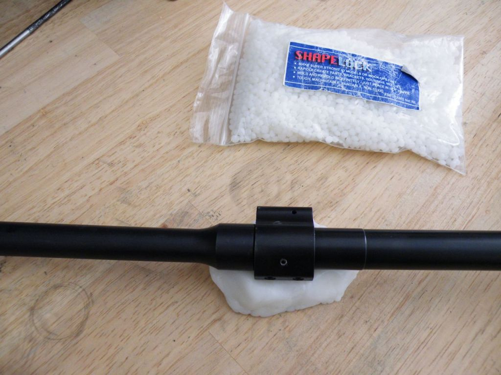 AR15 Shape Lock FSB jig