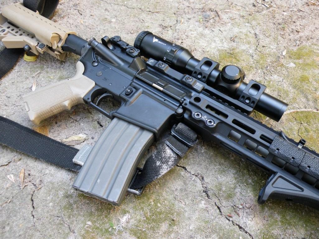 carbine-atibal
