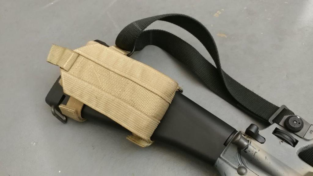 M16A2 AR15 (13)