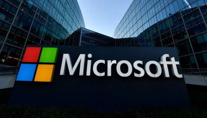 Microsoft overtakes Amazon as second most valuable US company