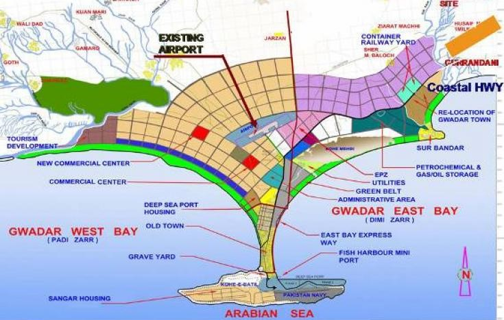 GWADAR PORT: FUTURE OF PAKISTAN