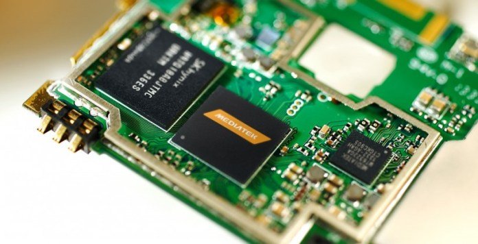 MediaTek three new upcoming mobile chipsets