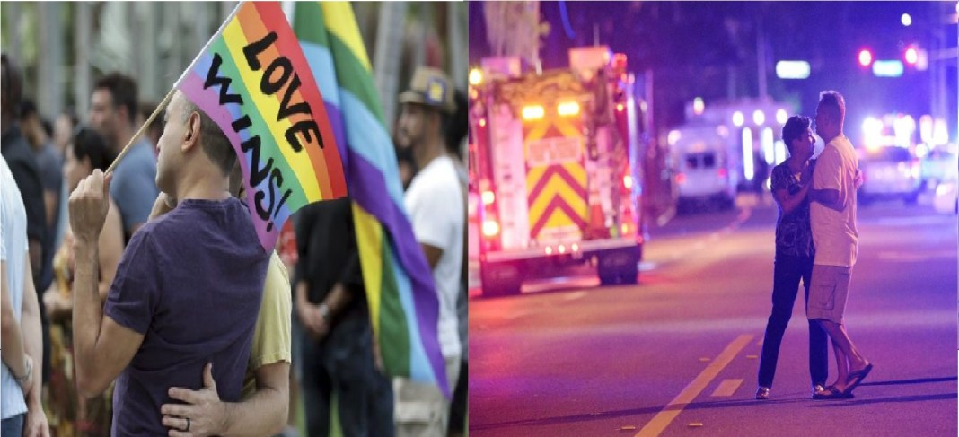 Orlando - Worst Mass Shooting in Night Club - Black Day in US History