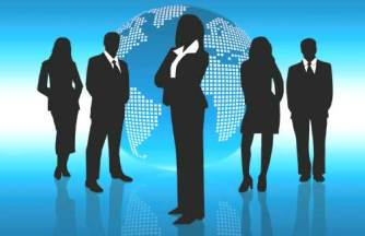 Corporation - Business Legal-Structure or Business-Legal Entity
