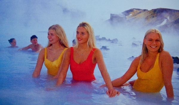 Get $5,000 per month to marry these Icelandic women