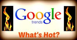Google trends: Top 103 Most Searched Keywords On Google For Technology Blog