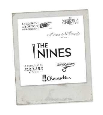 L esprit The Nines 3