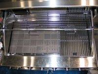 CERAMIC TILES FOR BBQ GRILLS  BBQ & GRILLS