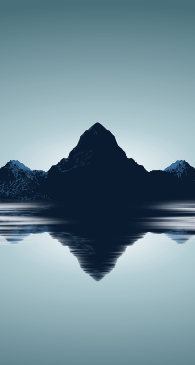 Cool Minimalist iPhone Wallpapers - The Nology