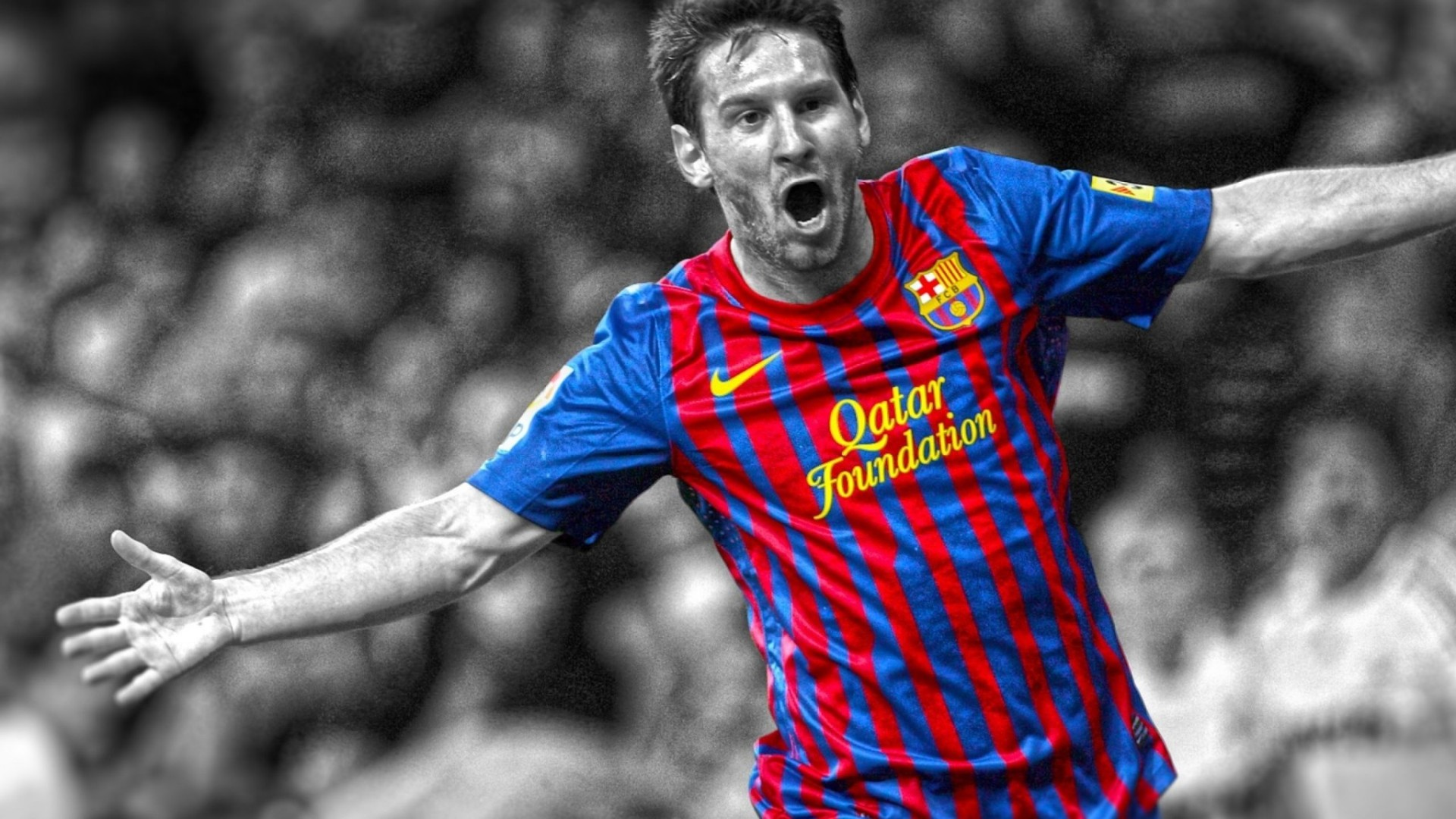 Barcelona Wallpaper Hd Iphone Lionel Messi Hd Wallpapers The Nology