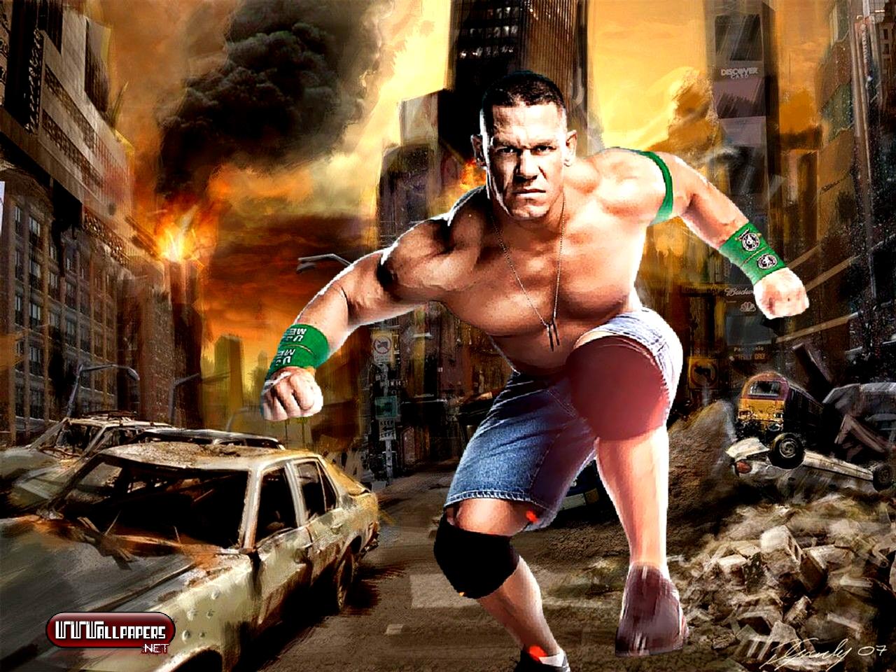 3d Wallpaper Mobile Apps John Cena Wwe Wallpapers Hd The Nology