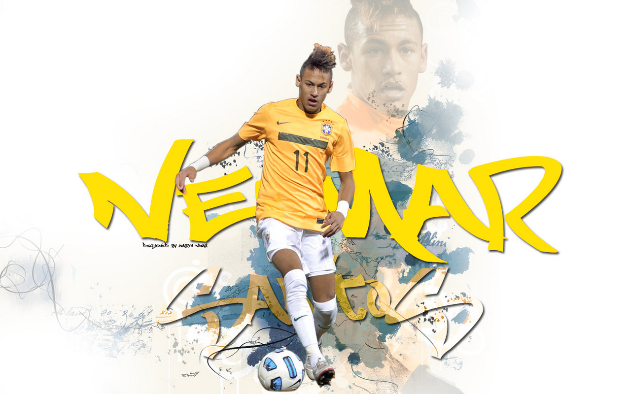 High Hd Wallpaper Download Awesome Neymar Wallpapers Hd The Nology