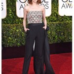 Golden Globes Best Dressed List