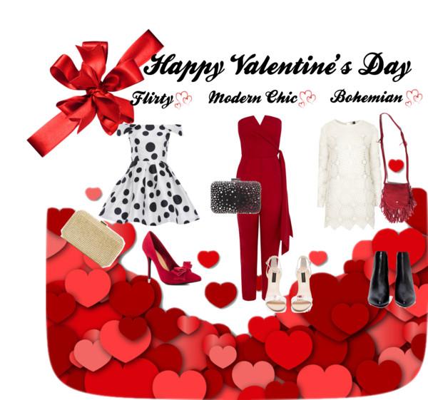 Valentine's Day Ideas (everything under $100)