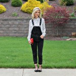 Why overalls are my new wardrobe staple