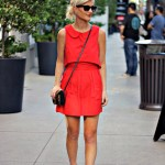 12 TRENDY RED DRESSES UNDER $100
