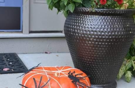3 Quick & Kid-friendly Ways to Decorate Pumpkins