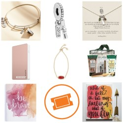 Small Crop Of Graduation Gift Ideas For Her