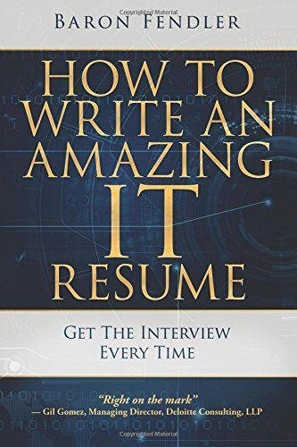 National Résumé Writers\u0027 Association - Recommended Books