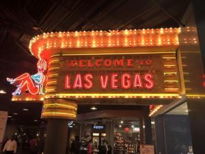 Capturing Vegas With The Nueva Latina