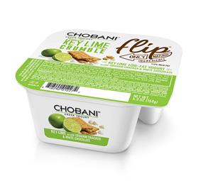 chobani flip key lime 300