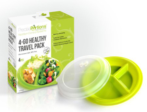 Go Healthy Travel Pack-300