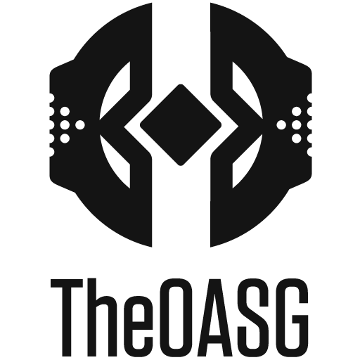 TheOASG's Shared Pain and Suffering, 25 Questions Extravaganza!