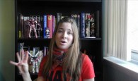 The Justin Lab Report: Otaku Journalist Lauren Orsini