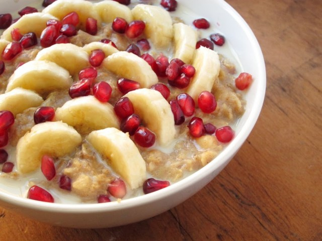 banana-pomegranate-oatmeal-25282-2529