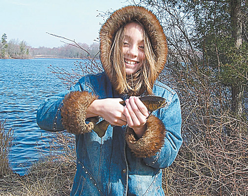 Photos from NJDEP/Fish & Wildlife