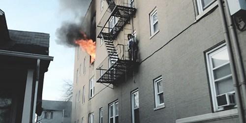 Beech Street Fire (2)