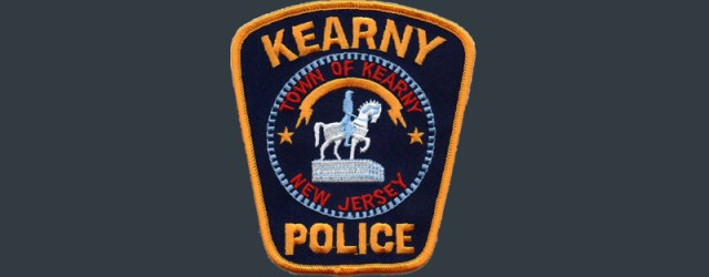 Kearny KPD Patch Featured