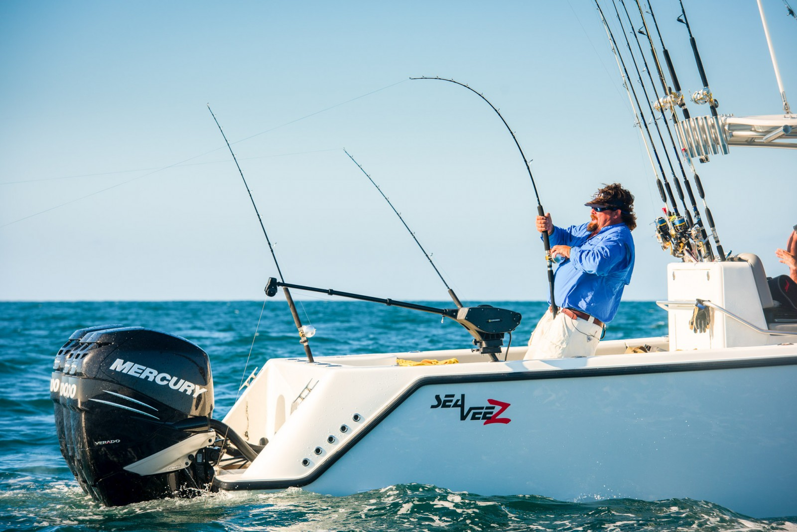 Punta abreojos punta abreojos fishing baja california for Baja california fishing