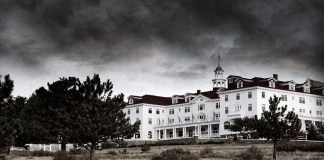 The Top 10 Most Haunted Hotels In The World