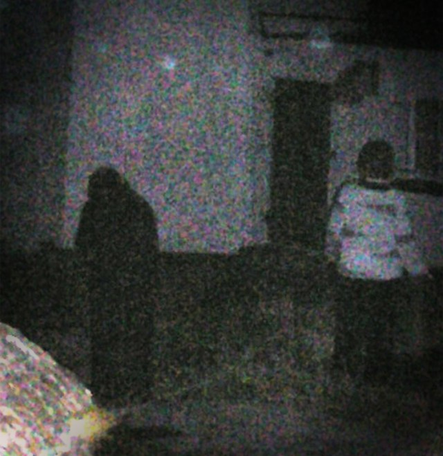 10 Insanely Creepy Ghost Photos That Defy Explanation