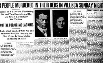 Listen To These Horrifiyfing EVP's of Children Screaming Captured in The Villisca Axe Murder House