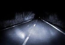 Creepy Drive: 6 Haunted Roads from Around the World