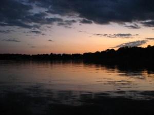 bantam lake, litchfield, connecticut, ufo