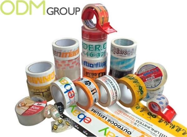 Branded Office Merchandise - Best Promo Ideas 2016