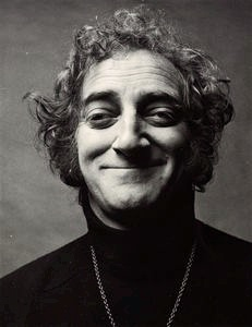 marty feldman cover replae