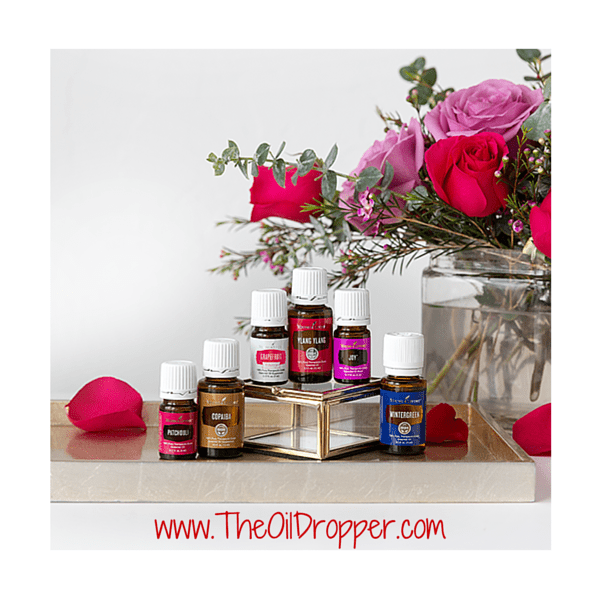 February 2016 Young Living Promos