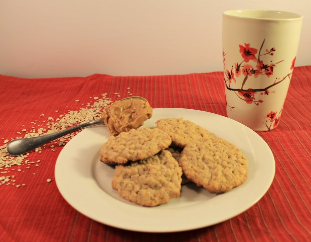 Cookies-Peanut-Butter-and-Oatmeal