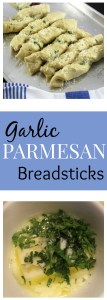 Garlic-Parmesan-Breadstick-Recipe