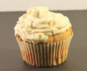 Iced-Pumpkin-Muffin