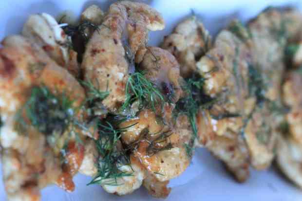 Lemon Chicken Piccata – 30 Min Dinner