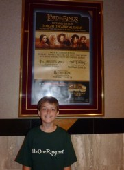 Gavin - Edwards Theaters - San Marcos, CA